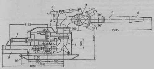 электрическая схема 7